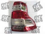 toyota land cruiser rear right tail light