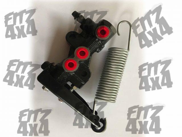 Mitsubishi L200 Brake Equalizer Valve