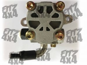 Toyota Landcruiser Power Steering Pump.
