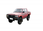 Hilux 1990 to 1997